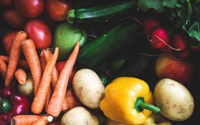 Harvest Produce